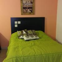 Photos de l'hôtel: Departamento Juego de Pelota, Guanajuato