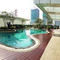 Hotelfoto's: U Residence 2 Karawaci, Jakarta