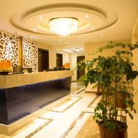 Hotel Pictures: Datong Aitejia Express Inn, Datong