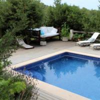 Hotel Pictures: Casa Magdalena, Cala Tarida