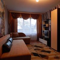 Zdjęcia hotelu: Apartment on Pushkina 53, Mazyr