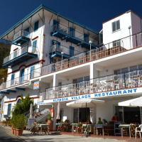 Fotos do Hotel: Elyssia Hotel, Pedoulas