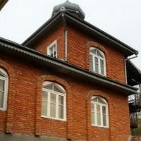 Foto Hotel: Guest house Safarov, Lahıc
