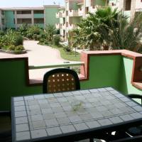 Hotelbilleder: Djasal Moradias Apartment, Santa Maria