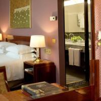 Foto Hotel: Starhotels Du Parc, Parma
