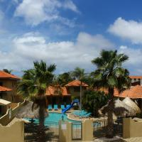 Hotellikuvia: Aruba Apartment, Palm-Eagle Beach