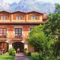 Hotel Pictures: Posada Laura, Turieno