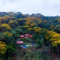 Hotelfoto's: Suenos de Mariposa, Savegre