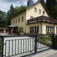 Hotelbilleder: Haus-Wiesenbaude-Fewo-2, Bärenstein