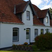 Hotelbilleder: Haus-Suederdeich, Oldenswort