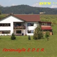 Hotelbilleder: Ferienidylle-Eder, Saldenburg