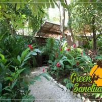 Hotelfoto's: Green Sanctuary Hotel, Nosara