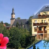 Hotelbilleder: Fewo-Pflug-Rex, Bad Schlema