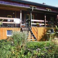 Hotelbilleder: Ferienwohnung-3-Rasehorn, Kurort Altenberg