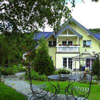 Hotelbilleder: Eifelferien-Ferienwohnung-Haus-Eden, Arft