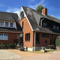 Hotel Pictures: Gaestehaus-Sylvie-Wohnung-8, List
