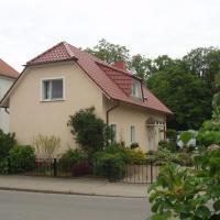 Hotelbilleder: Haus-Knuth, Putbus