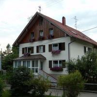 Hotelbilleder: Ferienwohnung-Klesse-Ferienwohnung-1-Eichknobel, Grünenbach
