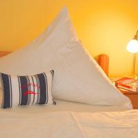 Hotelbilleder: Lavendel, Altjellingsdorf