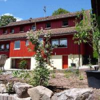Hotelbilleder: Ferienhaus-Elfi, Eisenbach