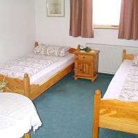Hotelbilleder: Pension Torgau - Zimmer 6, Torgau