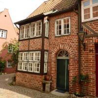 Hotelbilleder: Ferienwohnung-in-der-Altstadt, Lüneburg