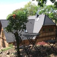Hotelbilleder: Ferienwohnung-Pleissenhaus, Paditz