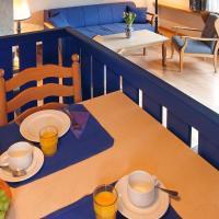Hotelbilleder: Landhaus-Wald-und-See-3, Koosbüsch