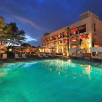 酒店图片: 温驰色莱克艾斯特拉德尔马酒店, 马贝拉