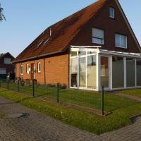 Hotelbilleder: Osterdeich-Wohnung-4, Neßmersiel