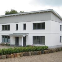 Hotelbilleder: Ferienwohnung-Meeschendorf-auf-Fehmarn-mit-Ostseefernblick, Meeschendorf