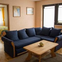 Hotelbilleder: FERIENWOHNUNG-WIESENTHEID, Wiesentheid