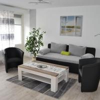 Hotelbilleder: App-Duenenblick-Haus-Loreley, Sankt Peter-Ording