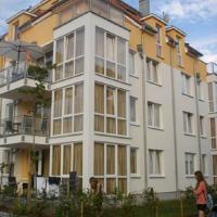 Hotelbilleder: Ferienwohnung-Windrose-9, Großenbrode