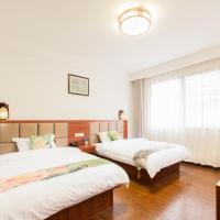 Fotografie hotelů: Xiang Yi Inn, Yangshuo