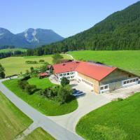 Hotelbilleder: Biohof Wallnerbauer, Inzell