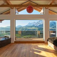Zdjęcia hotelu: Chalet Fastenberg - Unique Accommodation, Schladming