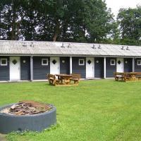 Hotel Pictures: Hyttebyen Ansager Cottages, Ansager