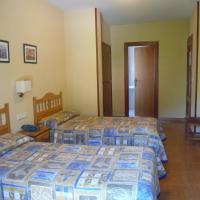 Hotel Pictures: Hostal Gogar, Puentenansa