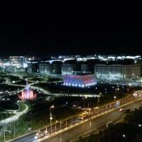 Hotelbilder: ZhK Arman Kala on Uly Dala 11/3, Astana