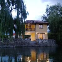 Zdjęcia hotelu: River House Buna, Mostar