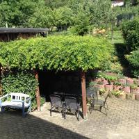 Hotelbilleder: Ferienwohnung Dietlinde, Bad Blankenburg