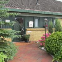 Hotelbilleder: Gästehaus Carstens, Friedrichstadt