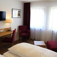 Hotelbilleder: Gasthof und Pension zum Löwen, Hirschberg an der Bergstraße