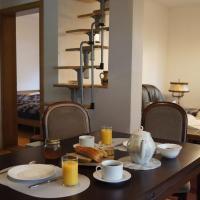 Zdjęcia hotelu: Holiday Home Dragons Water, Gudinoge