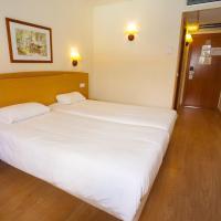 Hotel Pictures: Campanile Alicante, Alicante