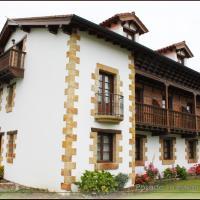 Hotel Pictures: Posada La Estela Cántabra, Toñanes