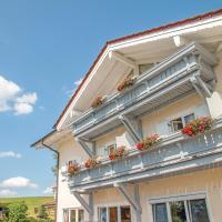 Hotelbilleder: Hotel Garni Alpenblick, Holzhausen