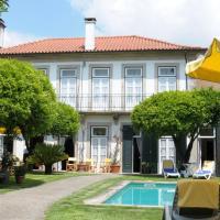 Casa do Pinheiro - Turismo de Habitação