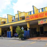 Φωτογραφίες: Sun Inns Rest House Kuantan, Kuantan